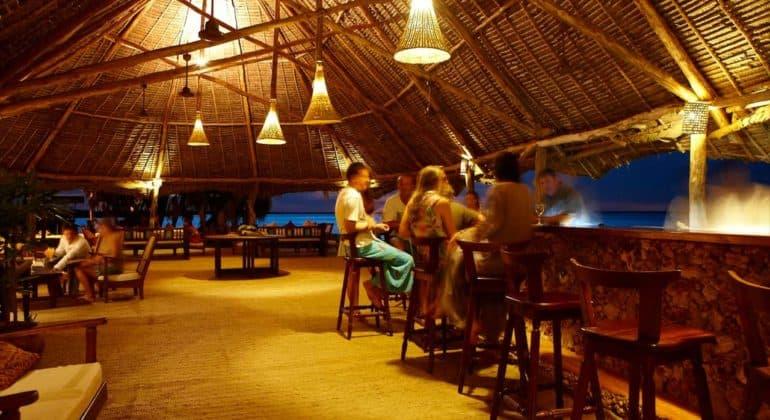 Manda Bay Bar