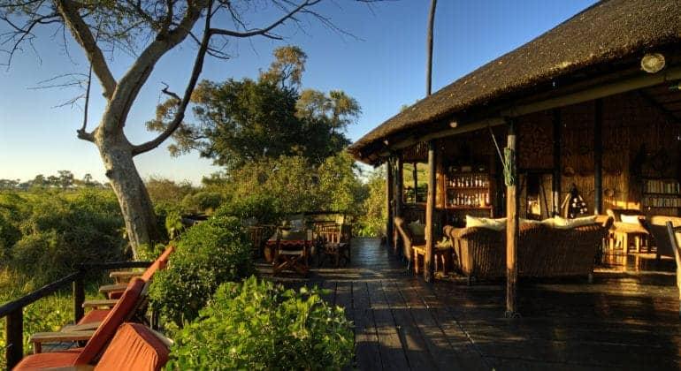 Lodges Of Botswana