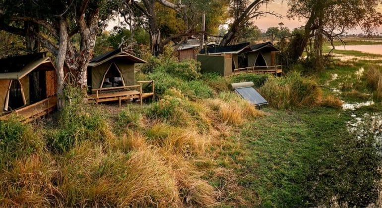 Oddballs' Camp