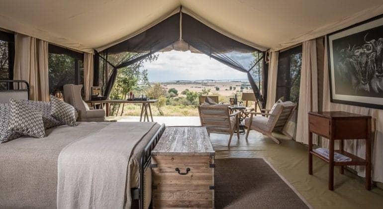 Entim Mara Bedroom