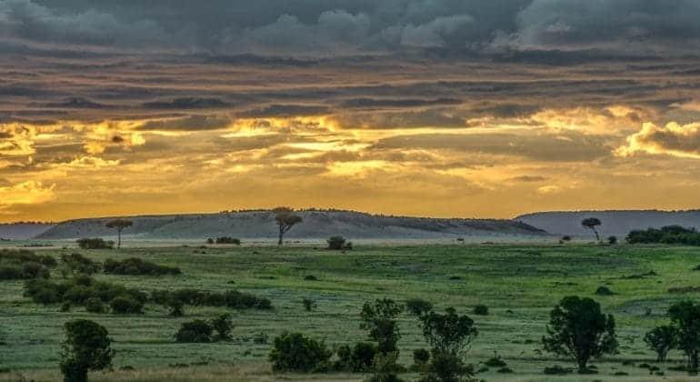 Entim Mara Landscape