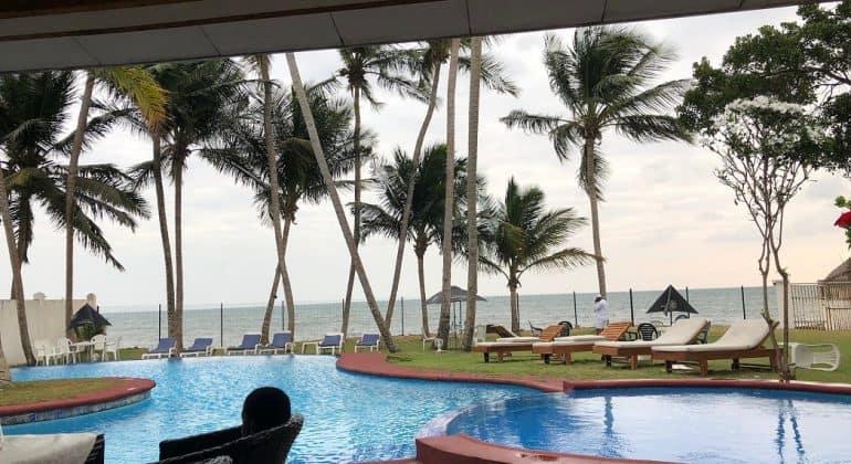 Residence Oceane Outdoors