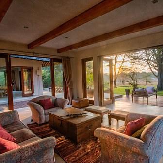 Umani Springs Lounge