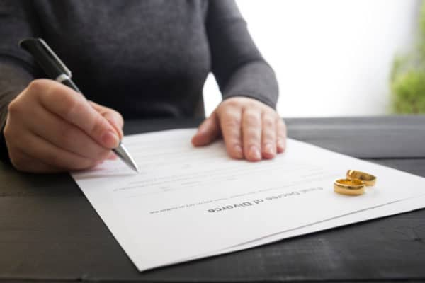 Divorce Family Law at Charron and Flaws