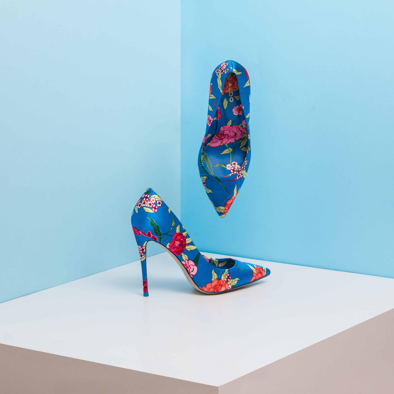 Il magico potere delle scarpe. Una passione che va oltre la moda.