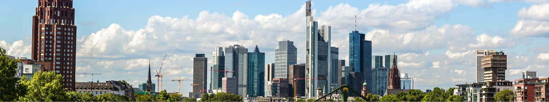 Investoren Meetings Frankfurt am Main
