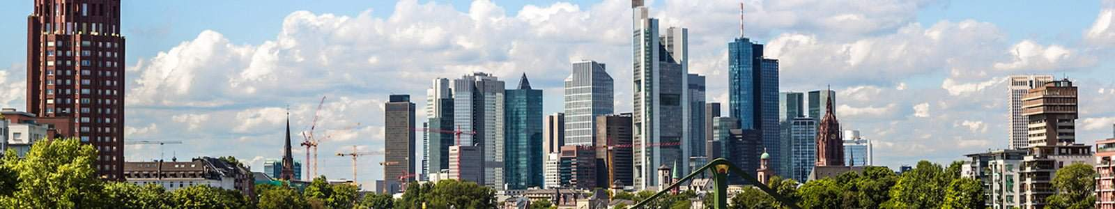Shipping & Payment Methods Frankfurt am Main