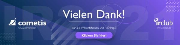 Banner Videos IR 2021