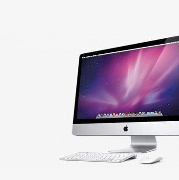 Apple & MAC  Konfiguration?