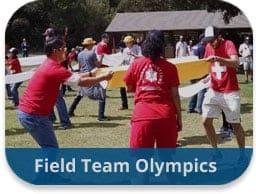 team building activities team olympics picnic games field team olympics