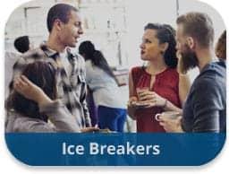 team building activities ice breakers