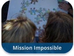 team building activities scavenger hunts 2 mission impossible