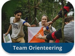 team building activities scavenger hunts 2 team orienteering