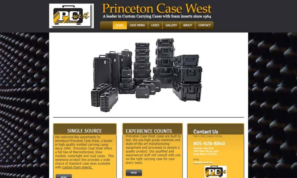 Carrying Case Manufacturers | Carrying Case Suppliers