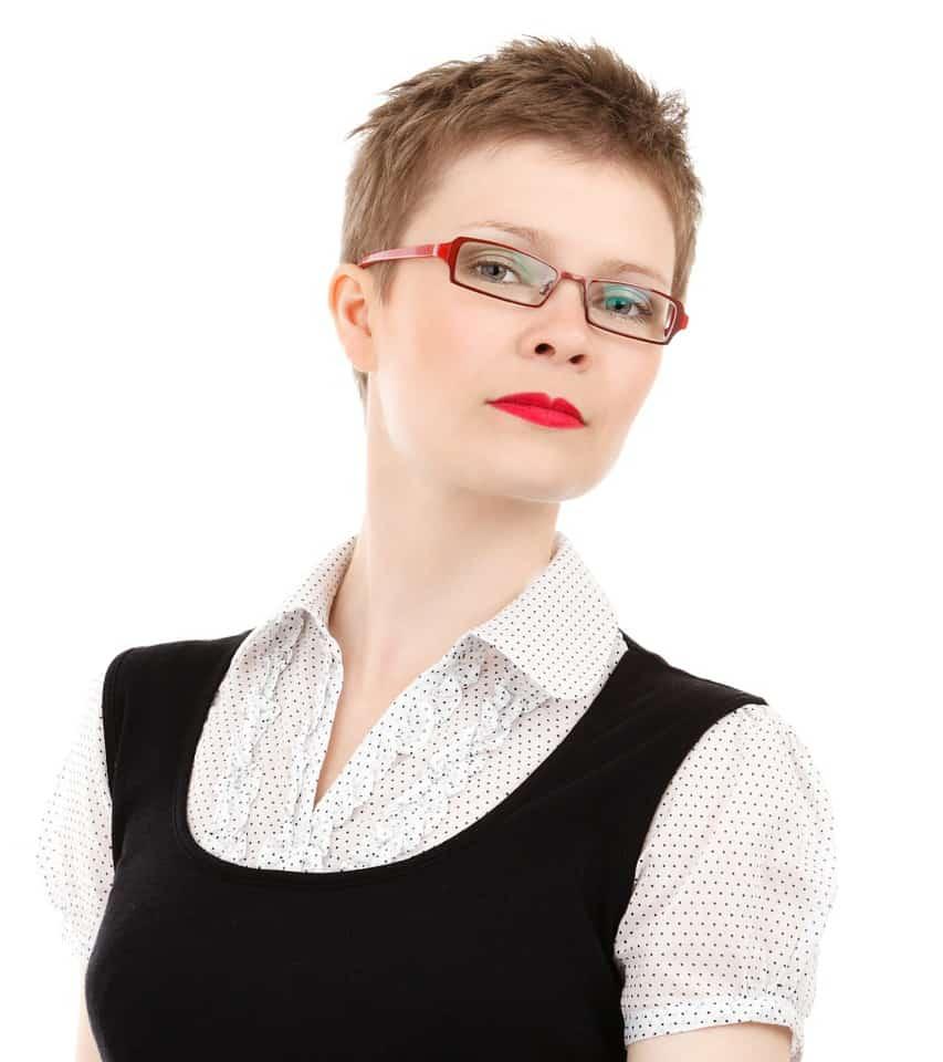 Katarzyna Marecka