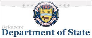 Certyfikat Delaware
