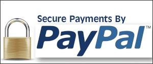 Certyfikat PayPal