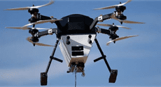 Advanced Drone Technology 5