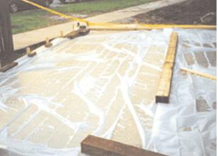 PDH Course - Curing Concrete 3