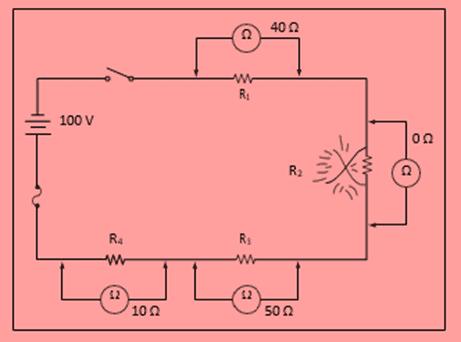 Basic Circuit Analysis and Trouble Shooting
