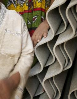 Danger of Asbestos Around the World