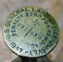 PDH Course - Survey Markers and Monumentation