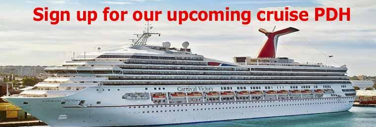 Engineering Seminar on Cruise
