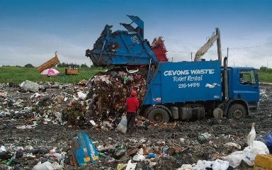Solid Waste Disposal, Recycling