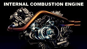 Centered Design & Internal Combustion Engine 2