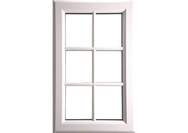 Vinyl Window and Door Systems - Duramax