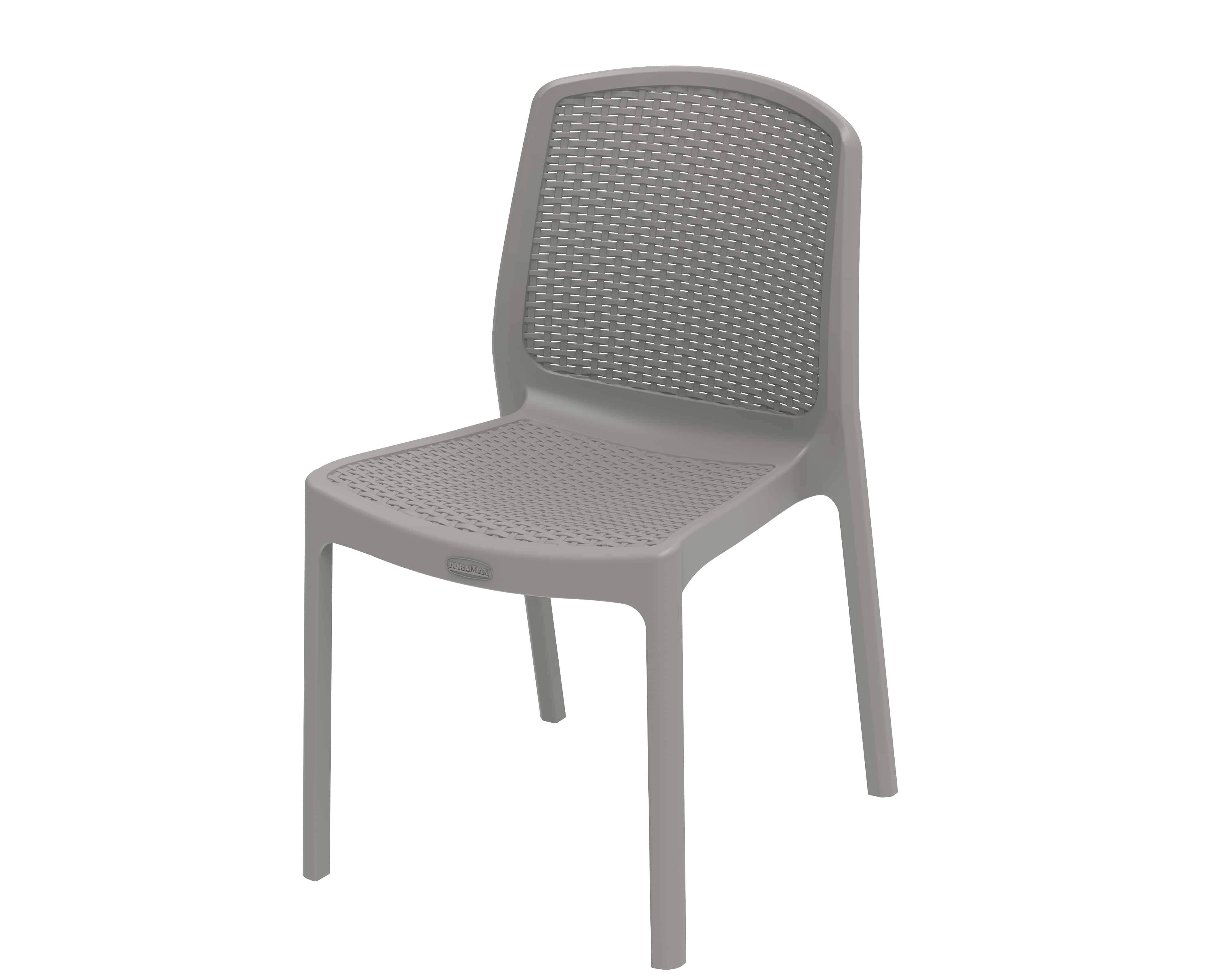 CedarRattan Chair