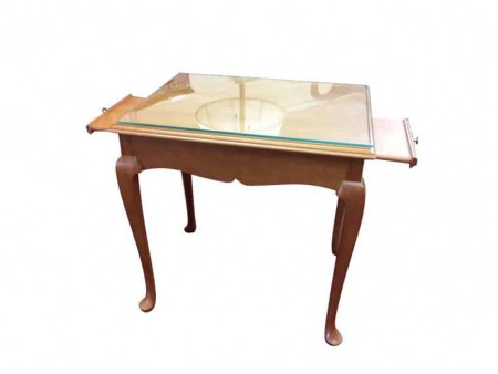 suters tea table