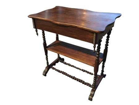 jenny lind table antique