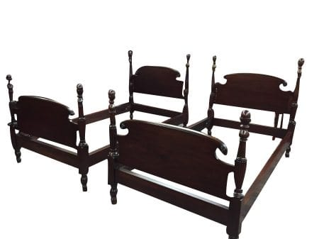 potthast twin beds