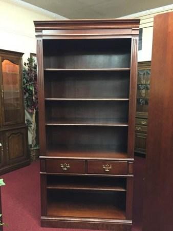 Pennsylvania House Bookshelf with Drawer