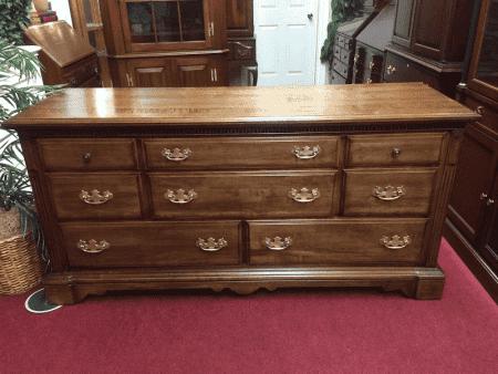 Kling Maple Dresser