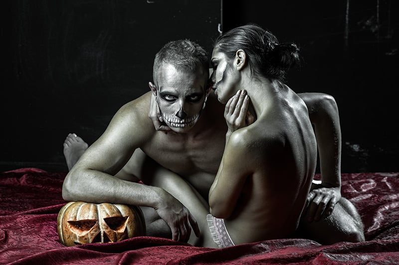 5 Sexy Tricks to up Your Freaky this Halloween