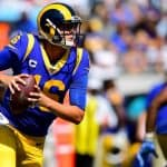 EYO Los Angeles Rams vs Cleveland Browns NFL Sunday Night Football Prediction Pick 2019-09-22