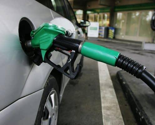 Qué pasa si le pones gasolina a un coche diésel