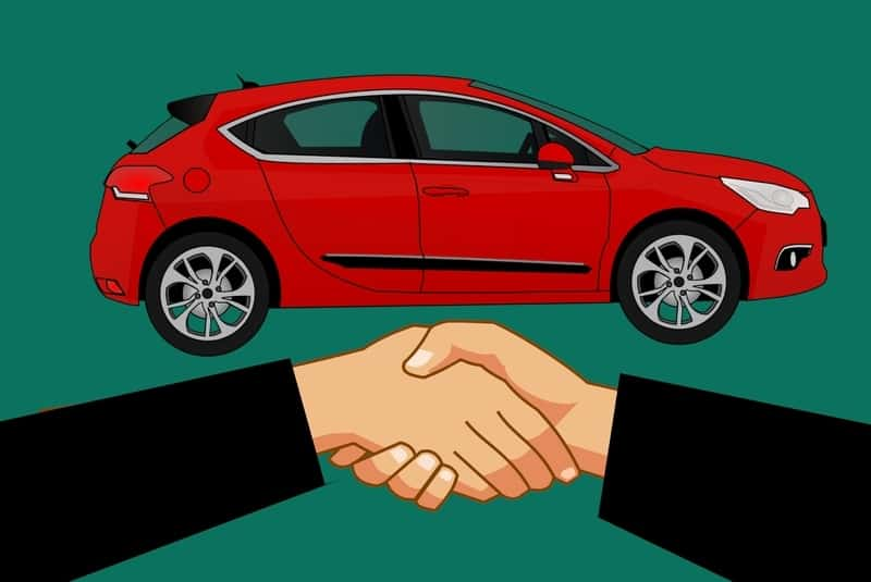 Cómo comprar un coche de segunda mano