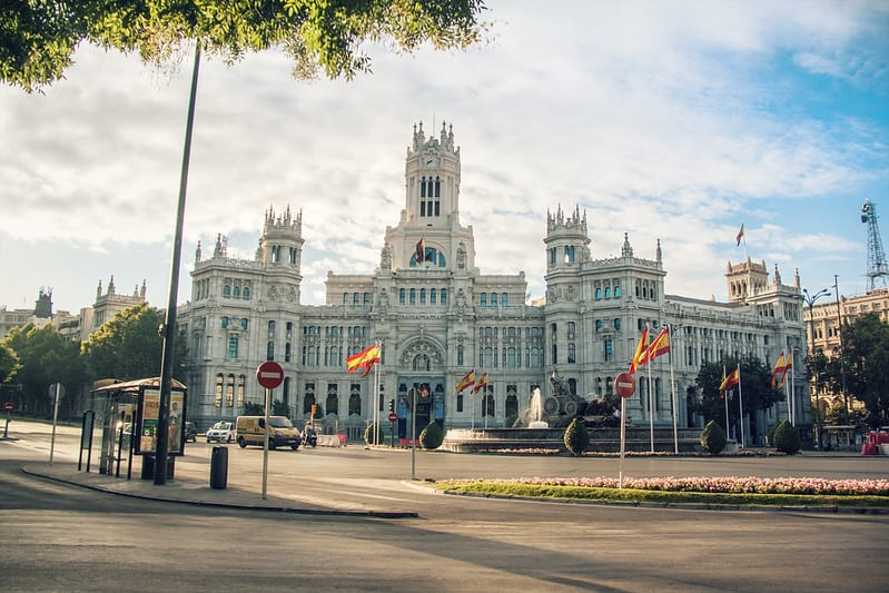 Diferencias entre Madrid Central y Madrid 360