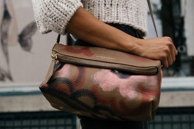 A travel purse is different from your every day purse