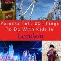 Parents who love london recommend 20 things to do with kids, tots and teens. Museums, shopping, playgrounds and parks and more. #london #uk #england #kids #teens #vacation #thingstodo. #museums #shopping #restaurants