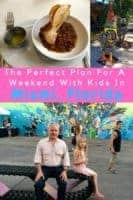 Wynwood walls, miami beach, little havana and more. Here are the places to go and stay, things to do and things to eat on a weekend getaway to miami with kids. #miami #miamibeach #littlehavana #walkingtours, #restaurants #thingstodo #hotels #florida