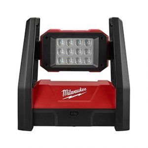 Milwaukee M18 Led Hp Flood Light