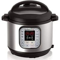 Instant Pot DUO60 6 Qt 7-in-1
