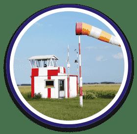 Stanoviště rádio LKJA