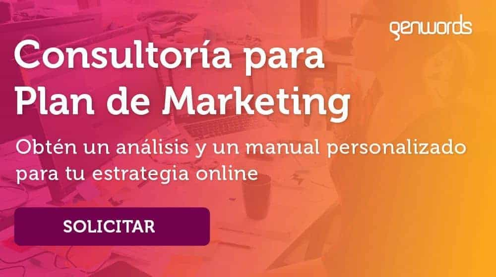eBook Plan de Marketing