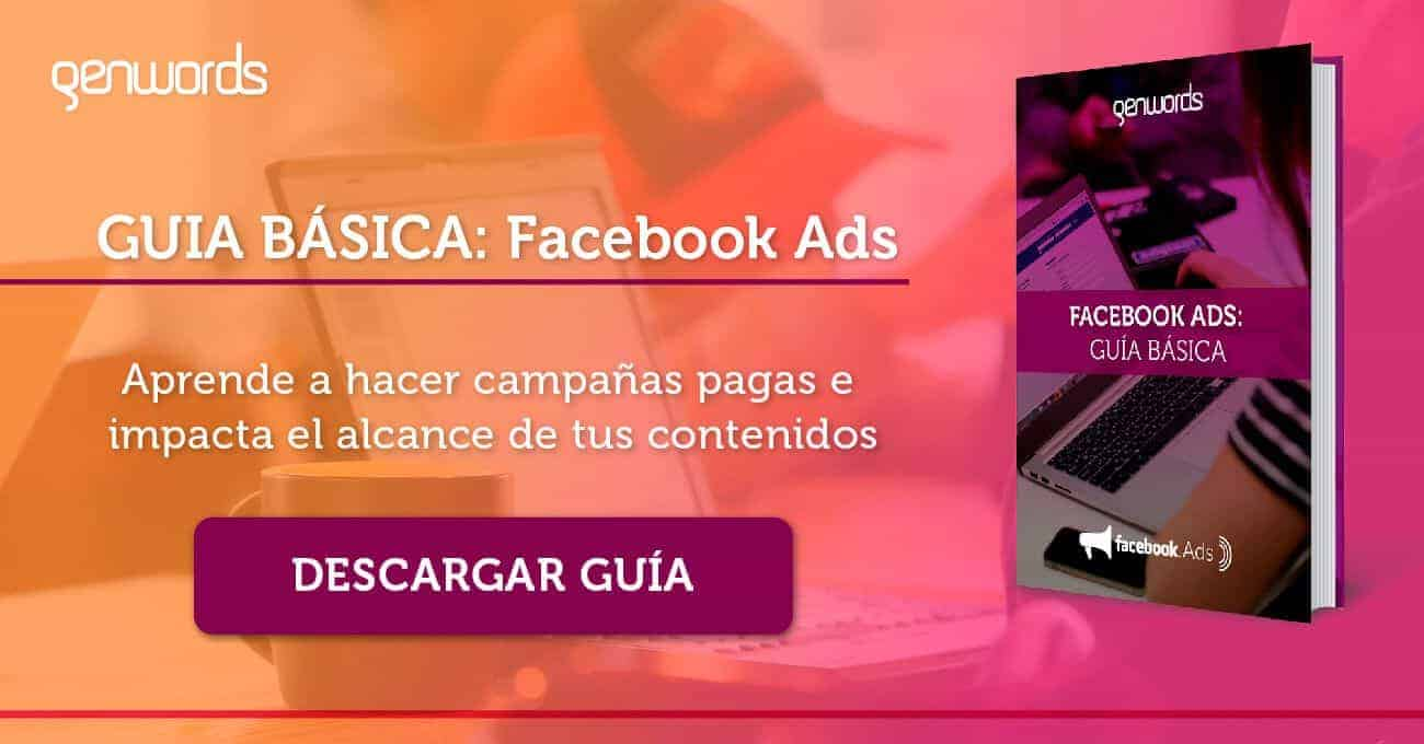 eBook Guia de Facebook Ads
