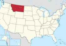 Unique Geography Facts: Montana